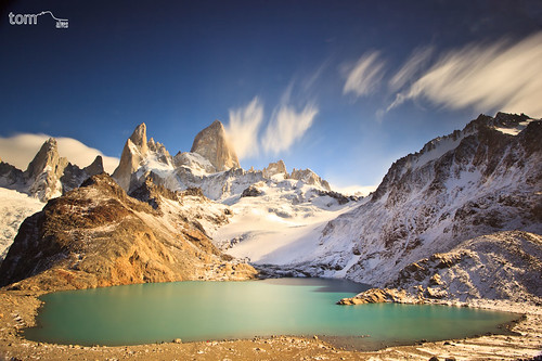 Laguna de Los Tres | by Tom Alves !