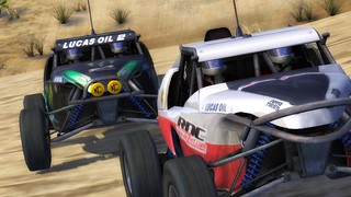 Jeremy McGrath's Offroad for PS3 (PSN) | by PlayStation.Blog