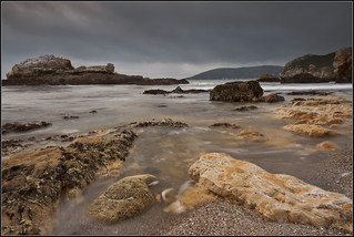 The hidden beach, another view | by Marc Briggs