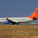 Sunwing Airlines (Boeing 737-8BK) C-FYLC
