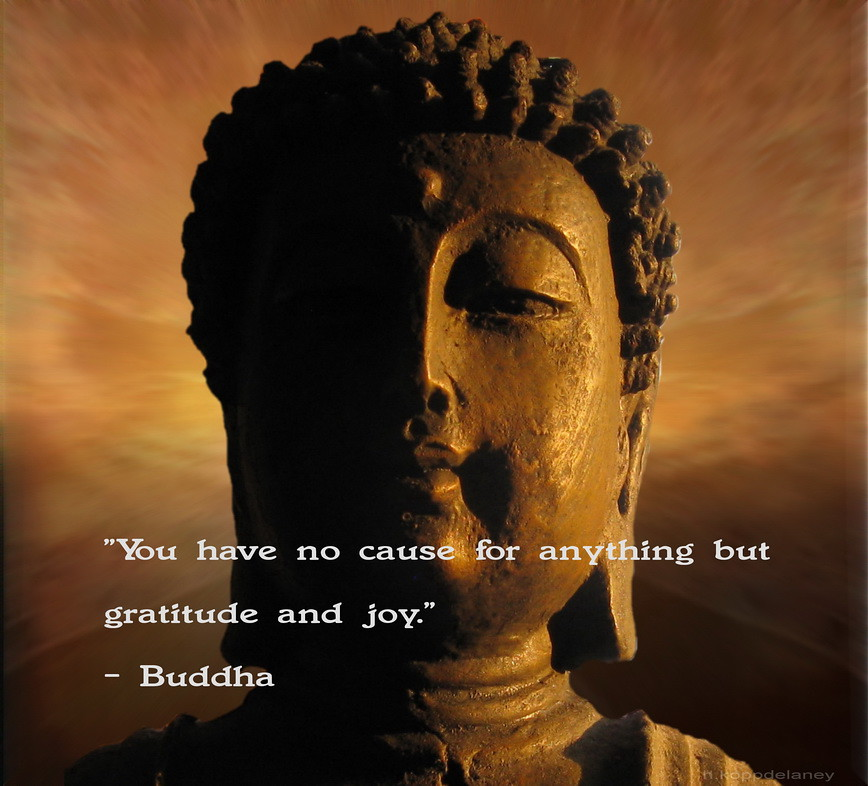 This Is The 1st Of 108 Buddha Quotes