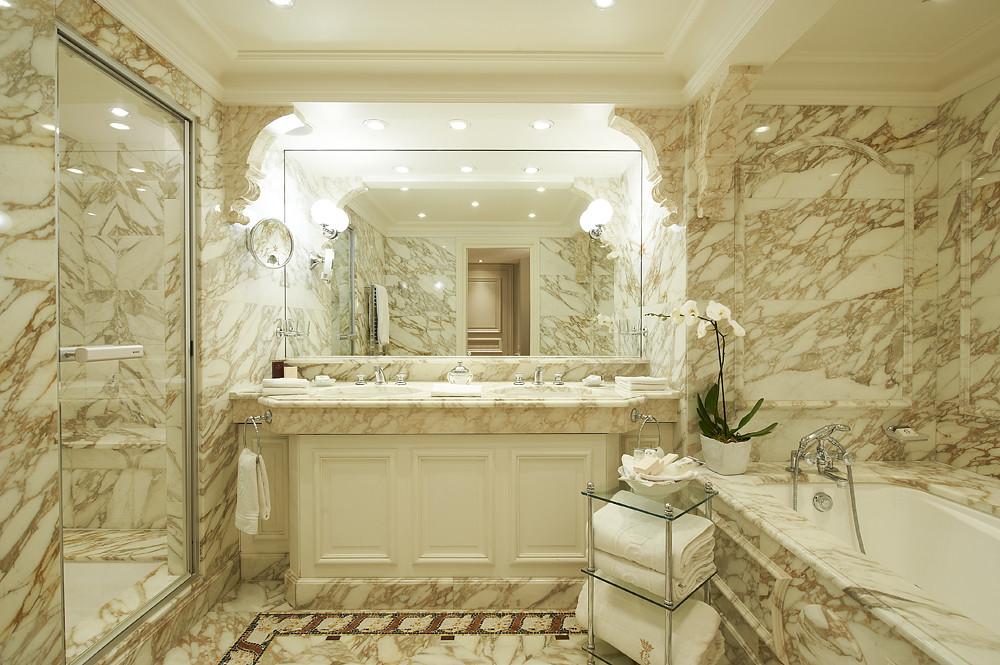 Suite Louis Xv Bathroom The Beautiful Bathroom Of The