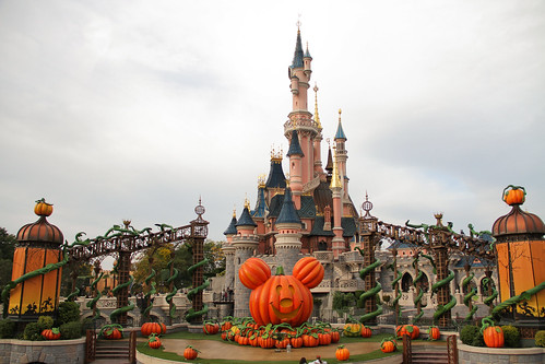 Haloween Season 2012 - Disneyland Paris -0035 | by Snyers Bert