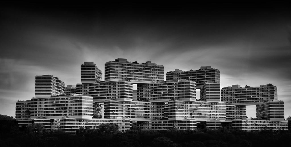 The Interlace  Singapore