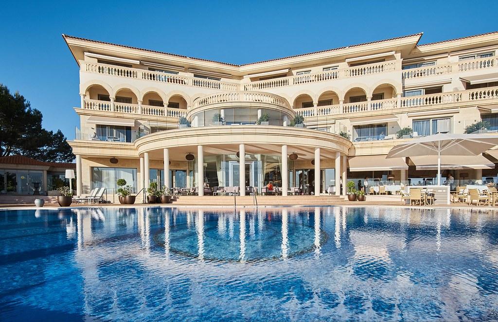 Pure Salt Luxury Hotel Mallorca Central Office