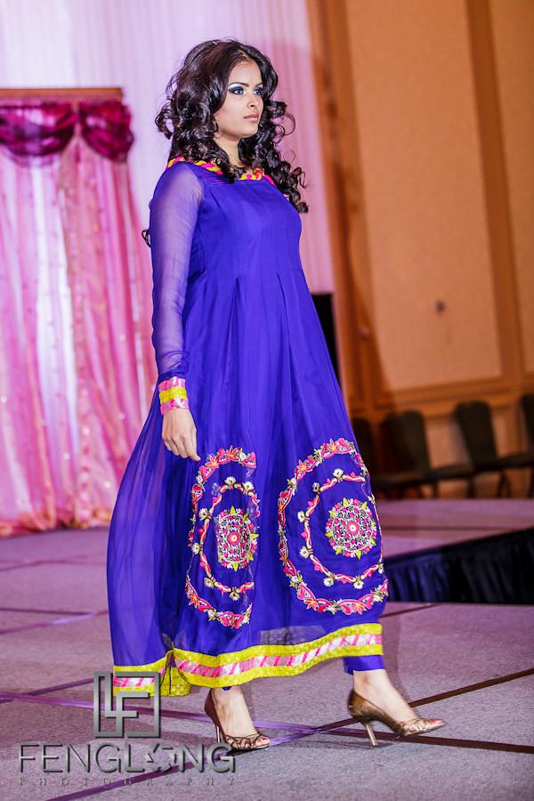 South Asian Wedding Expo 94