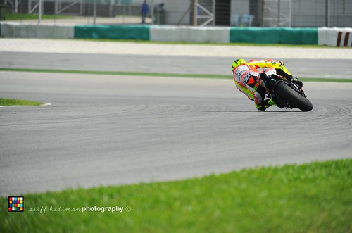 Valentine Rossi backside | by Ariff Budiman