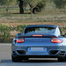 Porsche 911 (997 mk2) Turbo S