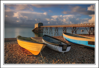 Selsey Beach | by mab090