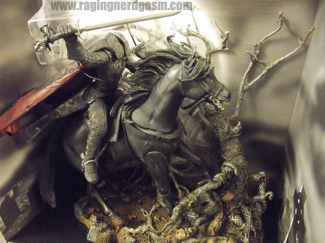 Horseman Box