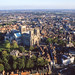 York from the air 1986 -3
