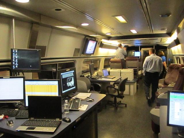 Amtrak Corridor Clipper Interior Flickr Photo Sharing
