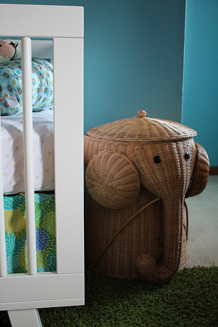 Elephant Hamper Flickr Photo Sharing