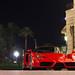 Ferrari Enzo Ferrari at Casino Square