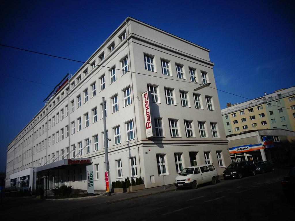 Wien Rainers Hotel Vienna
