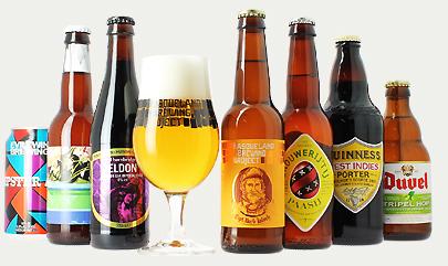 saveur bières