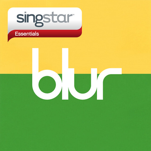 Blur in SingStore | by PlayStation Europe