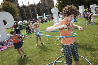 Playday Bristol 2011 | by Play England
