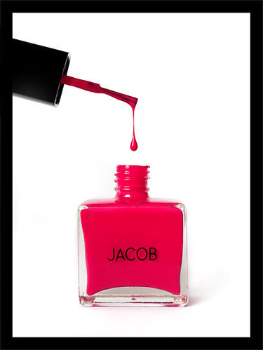"Jacob Nailpolish ""Pop Allure"" 
