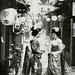 Two Maiko Girls from Ponto-cho 1961