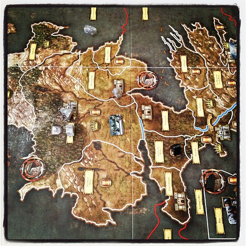 Board Games to Play Playing Game of Thrones Board