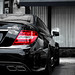 Mercedes-Benz C63 AMG Black Series [Explore; 7/28/12]