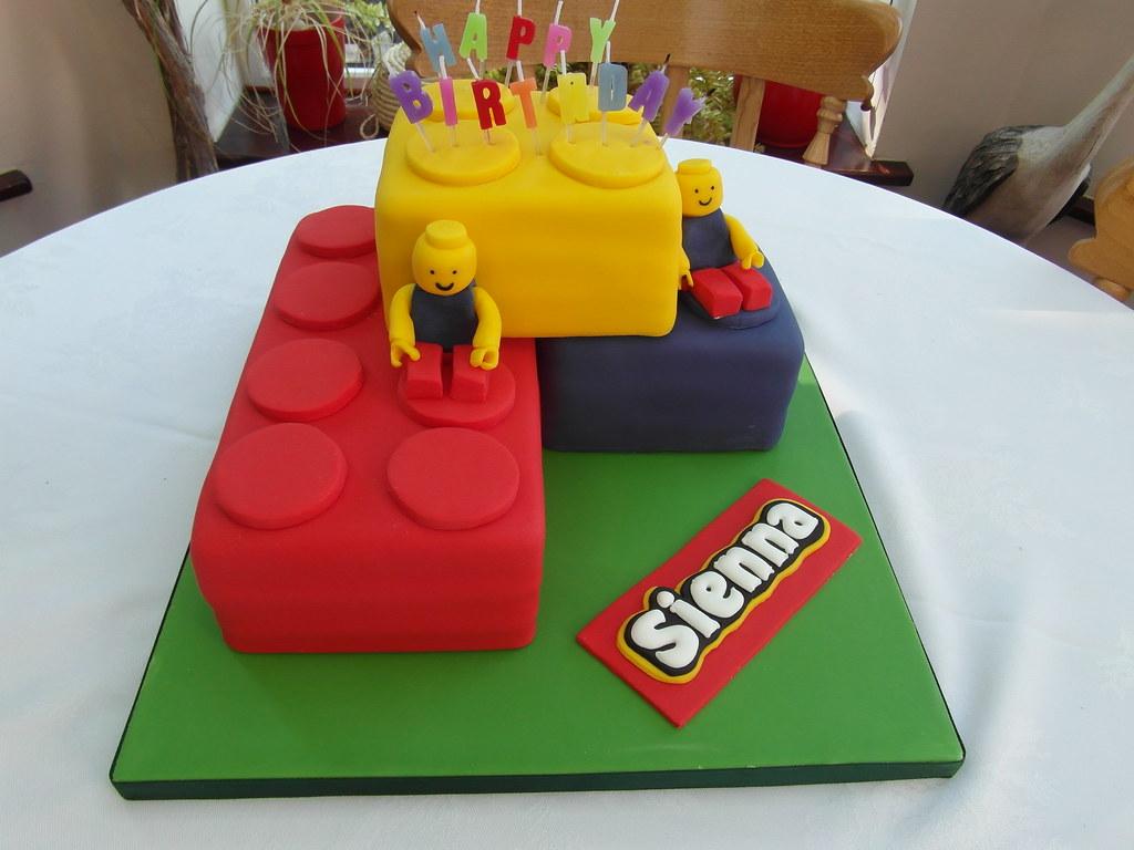 Birthday Cake Vanilla Sponge