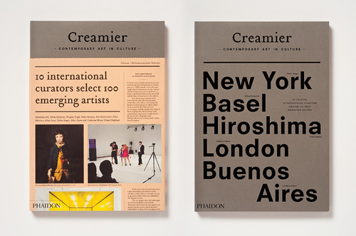 Creamier cover | by Eye magazine