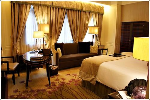 【旅遊】跟著Rose 玩上海 -頂級酒店篇 入住外灘「遠東第一樓」美譽的和平飯店