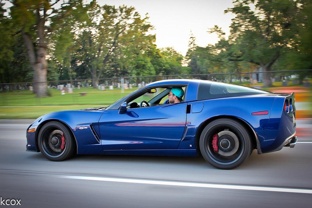 2006 corvette z06 lemans blue 2006 corvette z06 lemans blu flickr. Black Bedroom Furniture Sets. Home Design Ideas