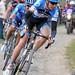 Johan Vansummeren - Paris-Roubaix