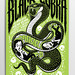 Gigposter Black Cobra