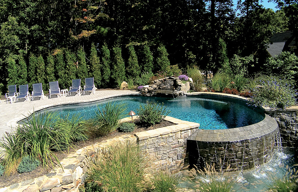 Pool by aquascape boston design guide flickr for 3d pool design online free