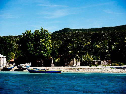Help For Haiti >> Mole-st-nicolas-haiti | Mole St Nicolas, Haiti Columbus' fir… | Flickr