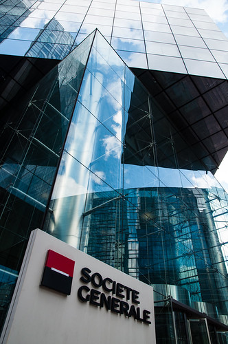 Open Innovation: a Key Driver of Societe Generale