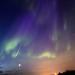 Auroral Storm - July 14/15, 2012