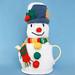 Snowman Tea Cosie