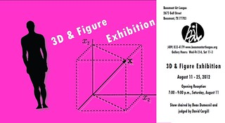 2012 3D & Figure Exhibition | by bryanclee