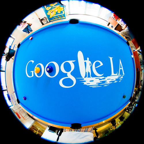 Google LA | by Thomas Hawk