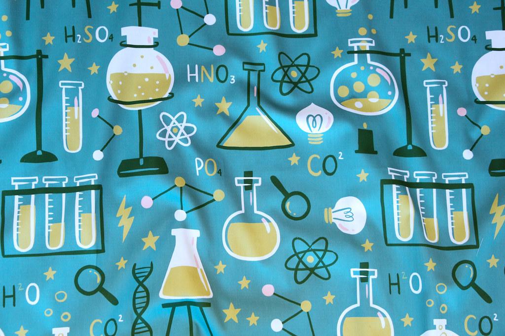 Science Fair Design Challenge Winner: Mad Science Fair By