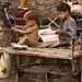 Reading in Baroda