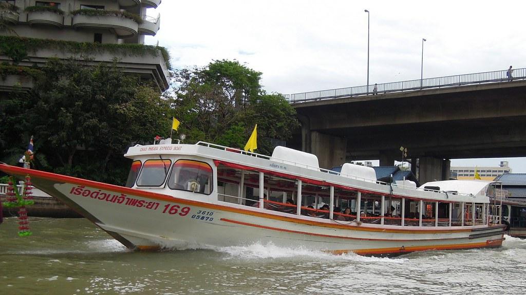 Local Bangkok Tours Tripadvisor