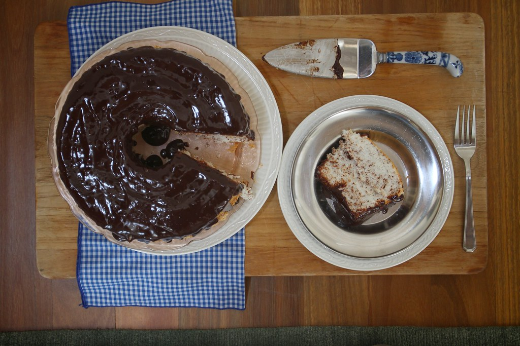 Angel Cake Recipe