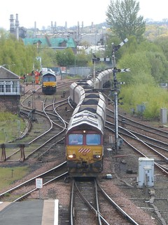 66249 6G07 Hunterston - Longannet 05-05-2012 | by alasdair37114
