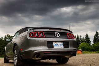 VHP Vic Handa Photography 2013 Ford Mustang Convertible-0028 | by Car Fanatics