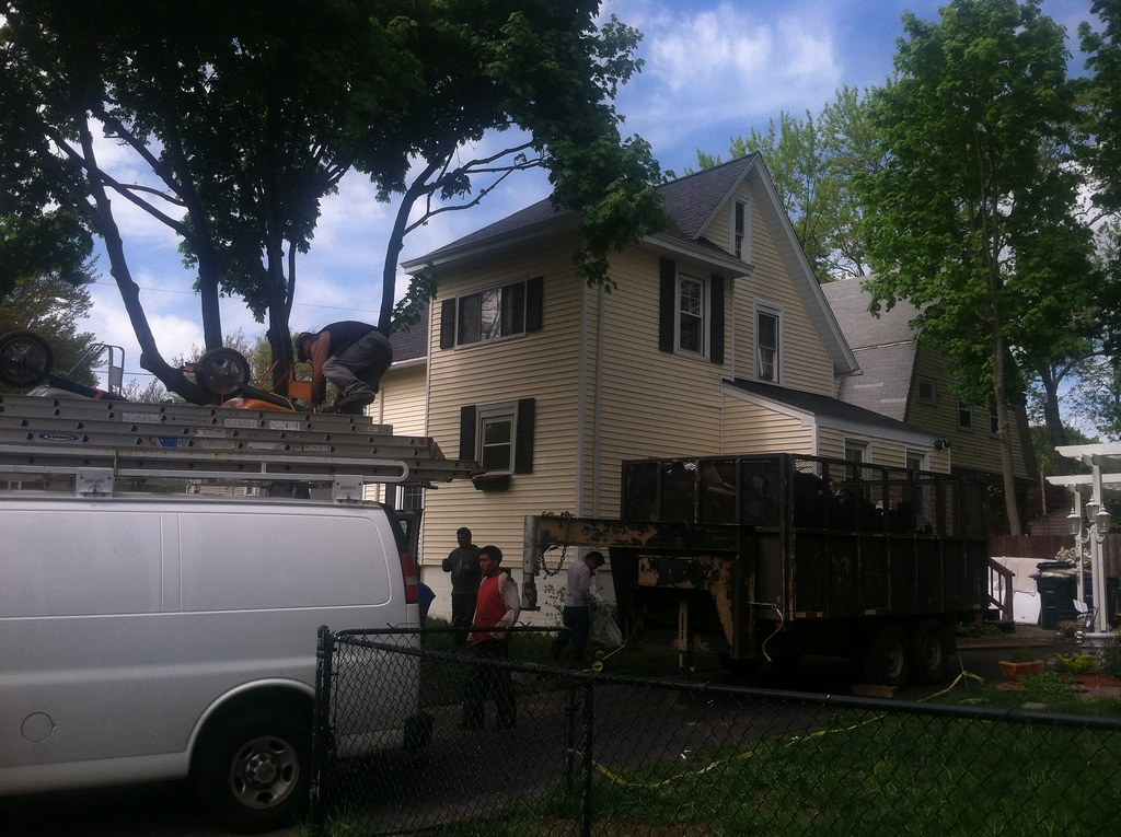 Kac Construction Tel 401 837 6730 Roof Replacement