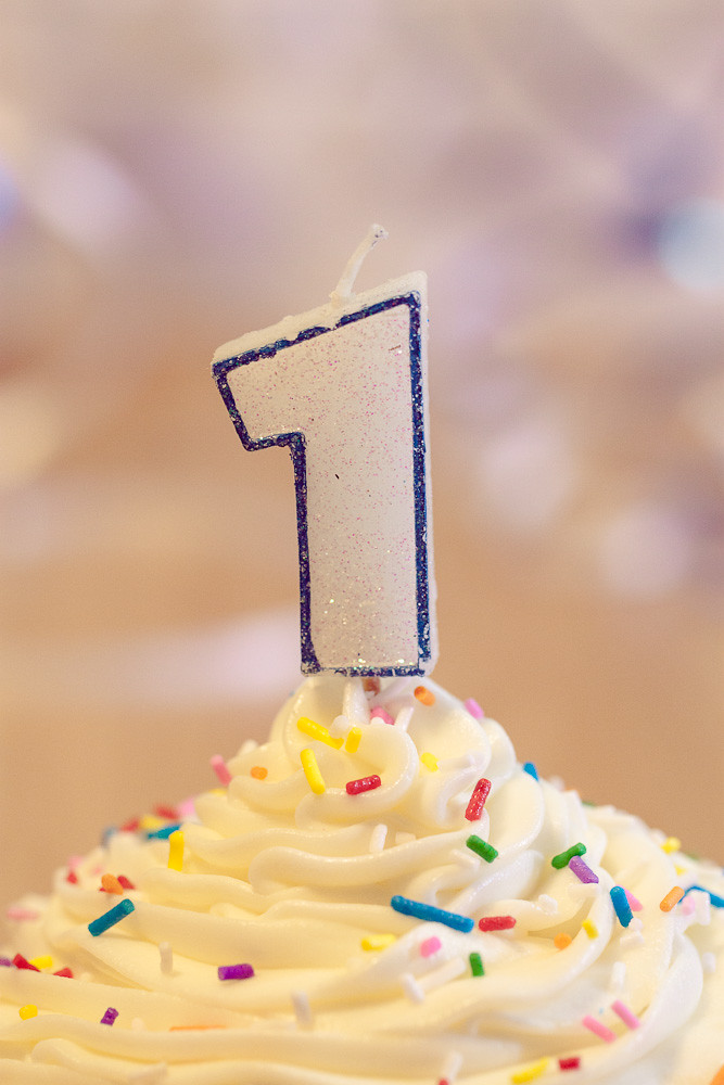 Free Smash Cake For First Birthday
