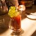 Bloody Mary at Jackson & Rye - Soho, London, UK