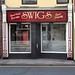 Swigs, Bar and Bistro.