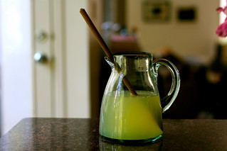 fresh-squeezed lemonade | by kristin :: thekitchensink